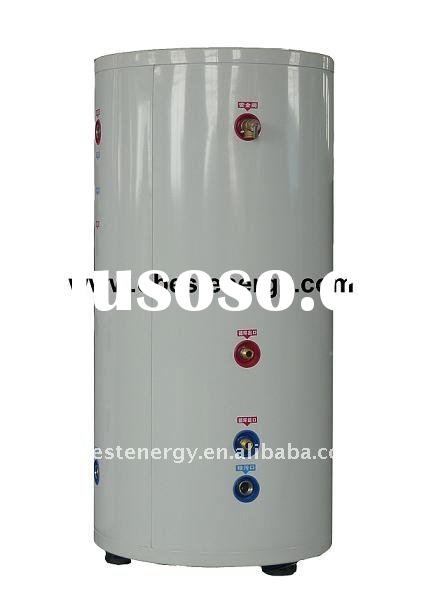 For Solar Water Heater Pressurized Solar Cylinder Water Tank
