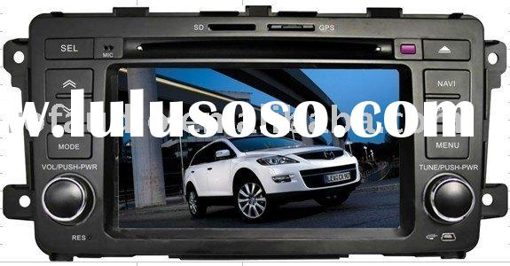 For Suzuki Grand Vitara car dvd player with ipod rds bt tv gps system