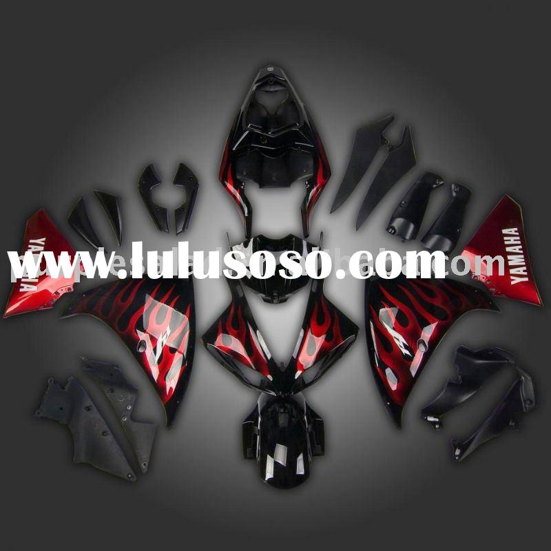 For Yamaha YZF-R1 09-10 ABS Motorcycle Fairing