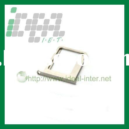 For iPhone 4 4g Sim Card Tray Holder Slot