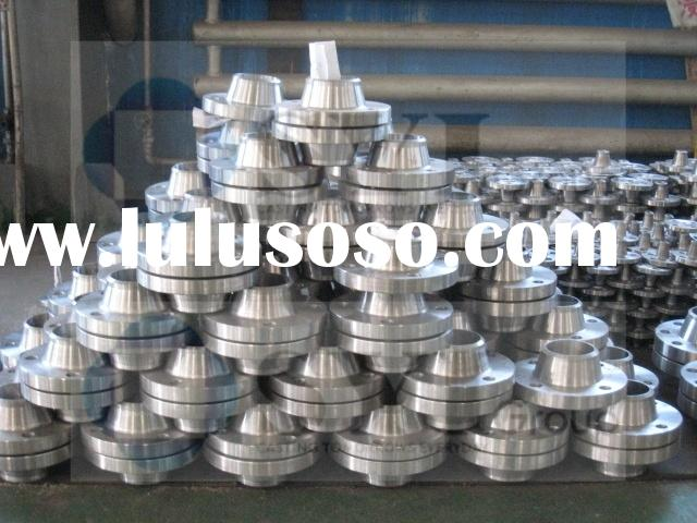 Forged Steel Pipe Flange