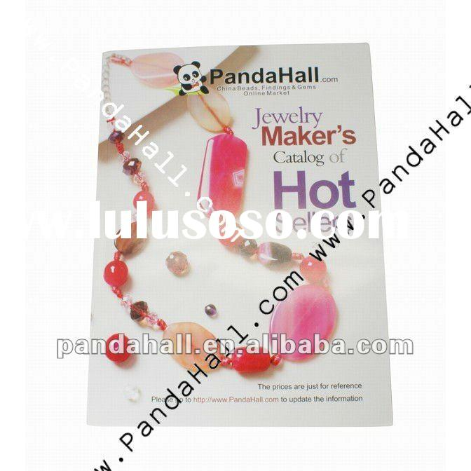 Free Pandahall Jewelry Maker's Catalog of Hot Sellers, Jewelry Products, Jewelry Beads Suppl