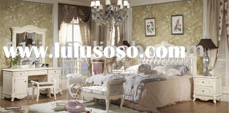 french provincial bedroom furniture xy 702 for sale. Black Bedroom Furniture Sets. Home Design Ideas