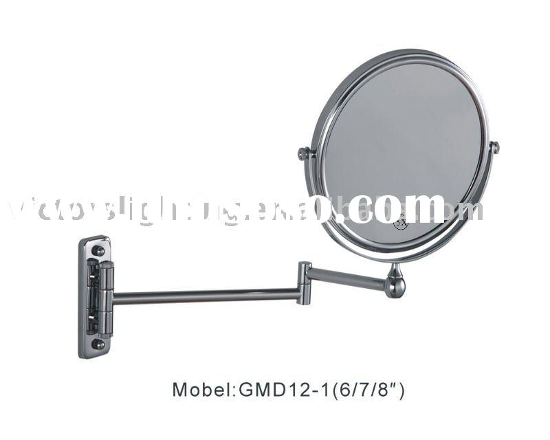 GMD12-1 wall mounted magnifying mirror