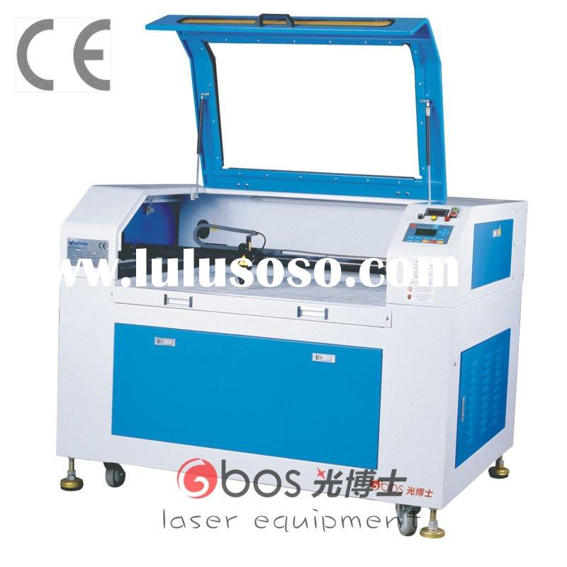 GN1080 non-metal co2 laser cutting machine