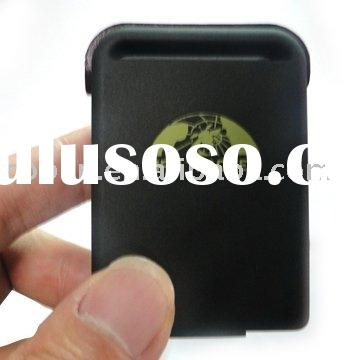 GPRS/GPS real time vehicle tracking system (GPS102)