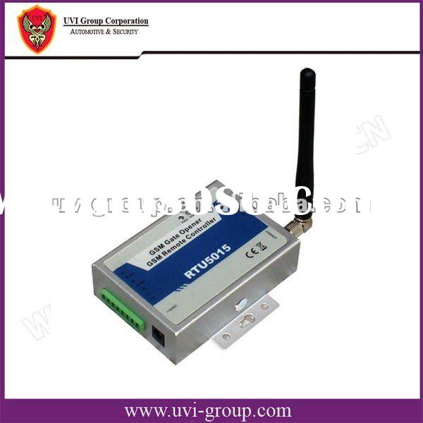 GSM/SMS Door/gate Opener to open your door/gates by a SMS