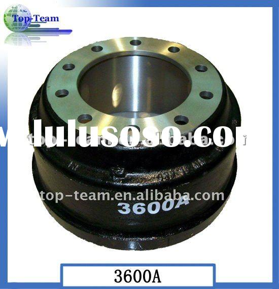GUNITE 3600A Brake Drum