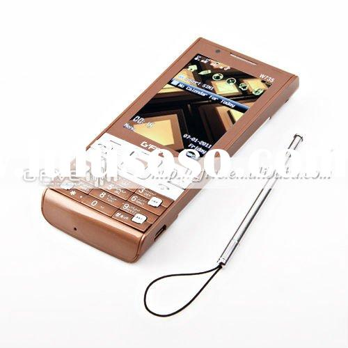 G`FIVE W735 tri sim tri standby touch screen good price phone mobile