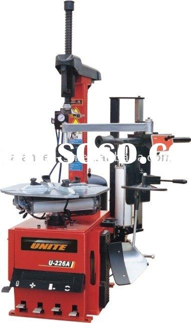 Garage equipment of car tyre changer with CE U-226A