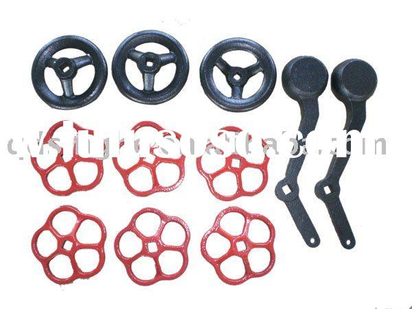 Gate Valve Handwheel valve parts