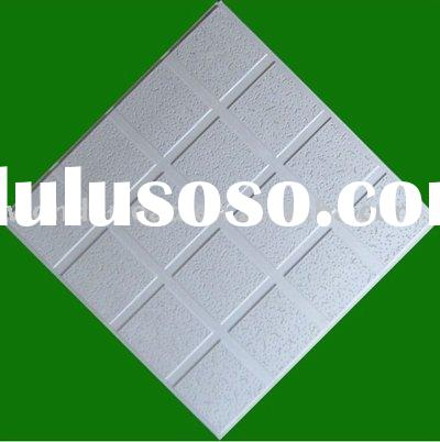 Gypsum PVC Board