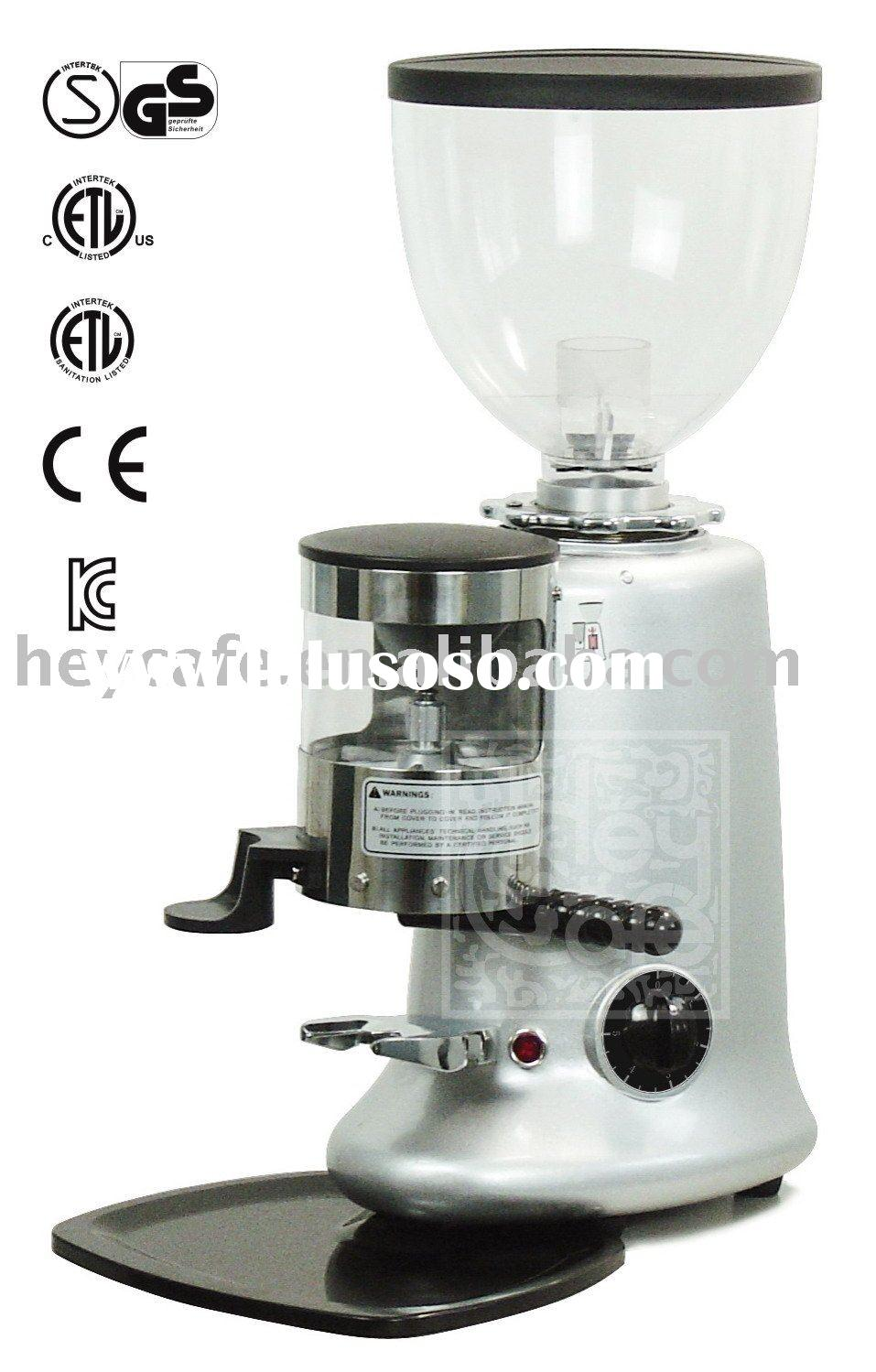 HC-600T commercial coffee grinder