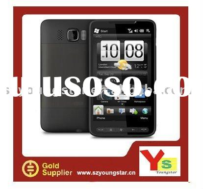 HD2+/T8585 4.3'' Capacitive screen Dual Sim 3G WCDMA MTK6573 Android 2.3 GPS WIFI mo
