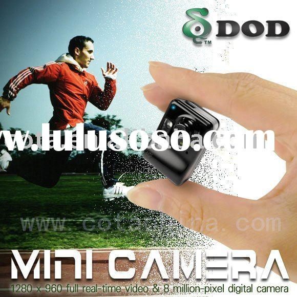 HD Super Mini Camera with motion detection