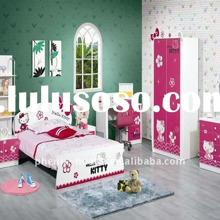 Hello Kitty Children Wall Clock D405 On Sale Wholesale Drop Shipping For Sale Price China