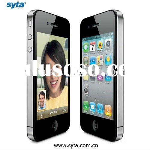 """HOT SALE 3.5"""" Touch screen mobile phone/ cell phone with MTK6235 chip + wireless WIFI high-spee"""