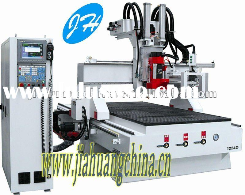 HOT SALE !!! woodworking CNC router JH1212 delta woodworking machines