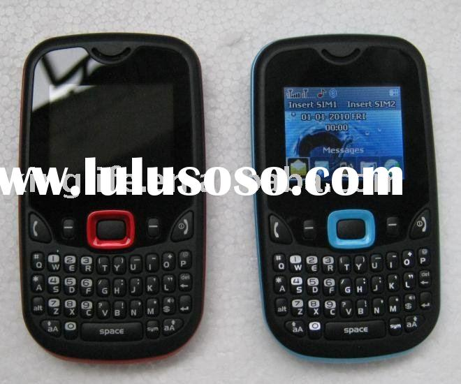 HOT!!! TV cell phone with dual sim card