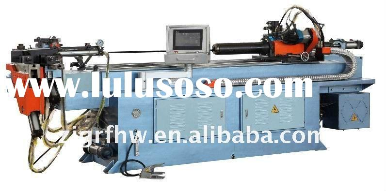 HWD89CNC Full-automatic hydraulic stainless steel pipe bending machine
