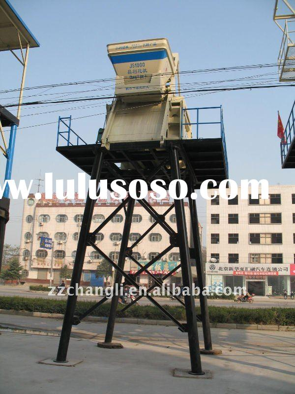 Portable Cement Mills : Compact containerized small feed mill plants for sale
