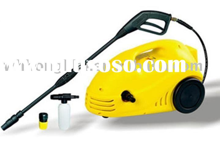 High Pressure Portable Car Washing Machine