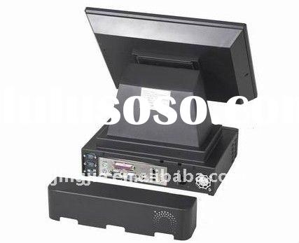 High Qualit with Low Price JJ-3000A Touch POS Terminal