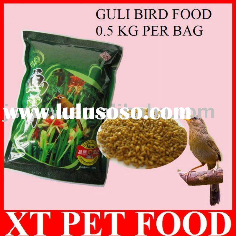 High Quality Bird Food