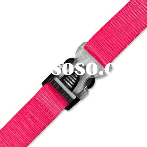 High Quality Promotion colourful printed Woven belt