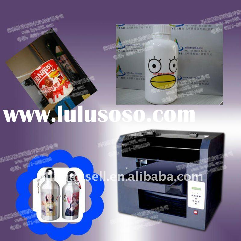High Resolution Cylinder Digital Inkjet Printer best discount