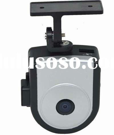 High Resolution security systems car/best in car camera/car video camera system