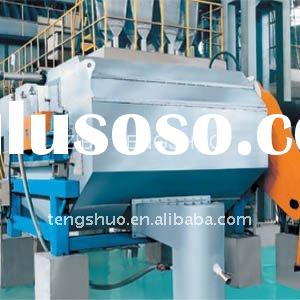 High Speed Pulp Washer
