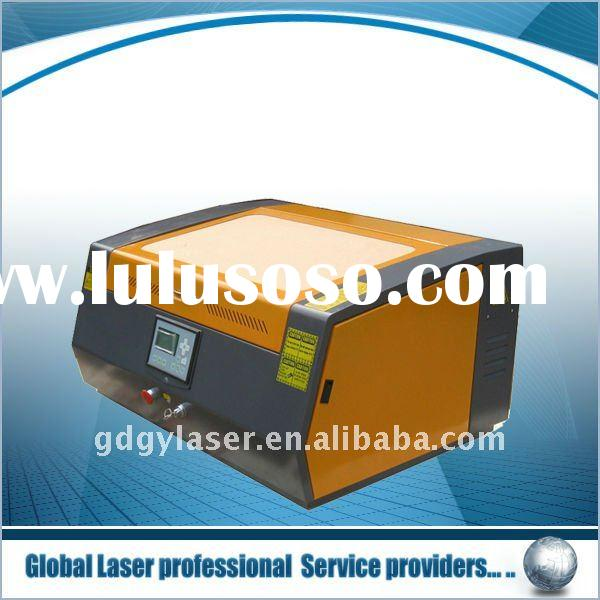 High Speed potable Mini Laser Cutter GY4030S