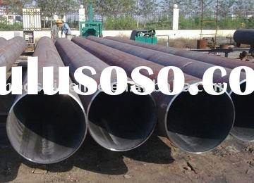 High frequency VARIOUS WALL THICKNESS 24inch seamless steel pipe manufacturer
