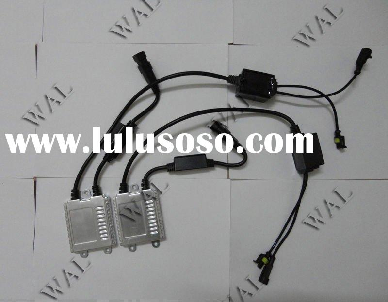 High quality,18 months warranty,can bus,AC,ballast electronic