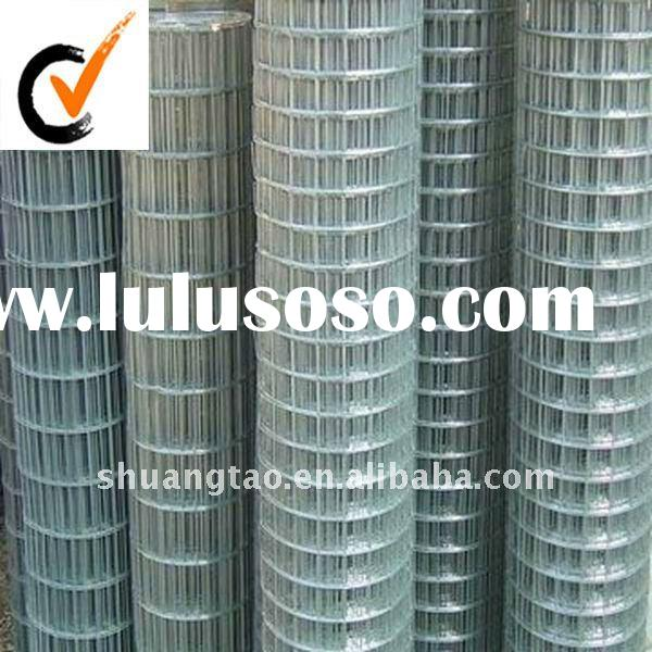 High quality of welded wire mesh(Manufacture)