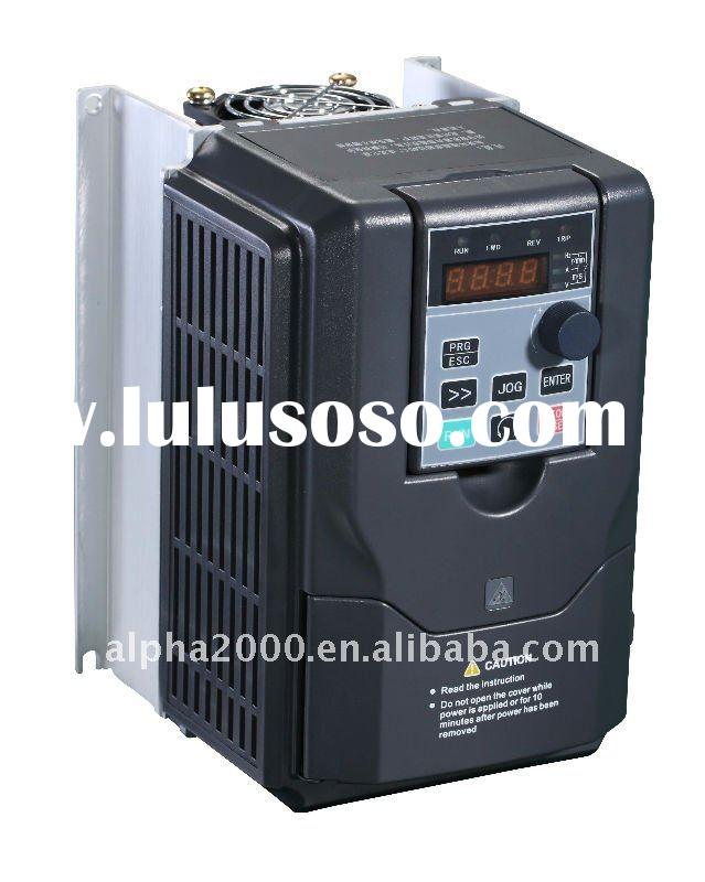 High voltage electromagnetic adjustable speed motor controllertor controllers