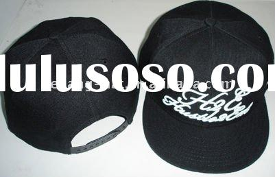 Hip pop snapback caps