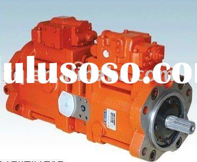 Hitachi hydraulic pump Hitachi parts excavator parts wheel loader parts