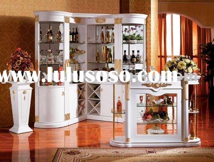 Home Bar Wine   Home bar wine cabinet game room furniture for sale price  china. corner bar furniture for the home   Roselawnlutheran