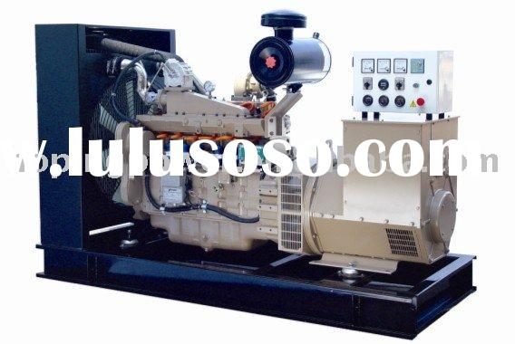 Hot ! 250kw Diesel Genset/water cooled