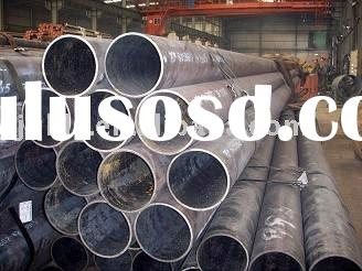 Hot Finished Steel Tube