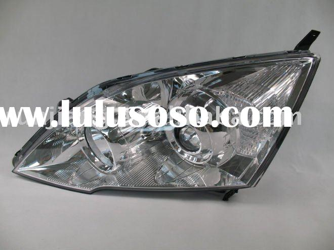 Hot Sale! For Honda CR-V 2007-2008 2.0CC Auto Head Lamp