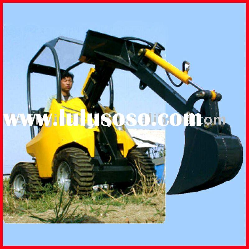 Hot Sale Multi-functional Mini Digger for Sale