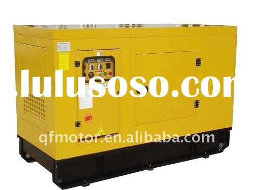 Hot Sell 40kva generator with ISO and CE