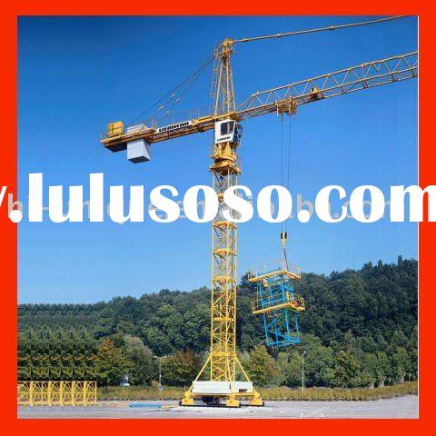 Hot Selling Construction Tower Crane