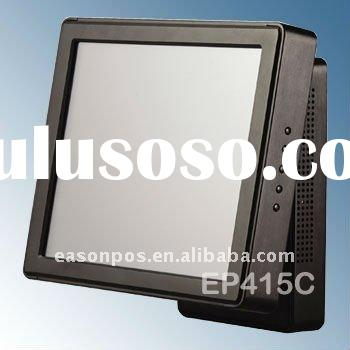 Hot-selling Credit Card Machine with Touch Screen
