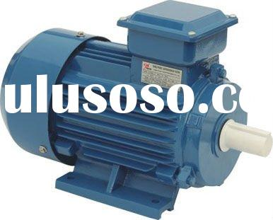 IE3 standard ac Induction Electric Motor kw