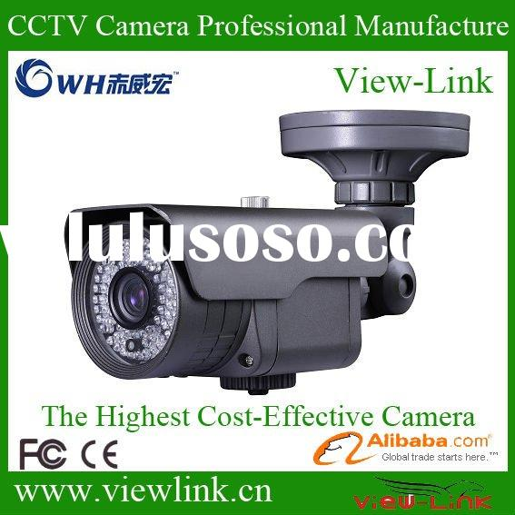 IR Digital Color CCD Camera