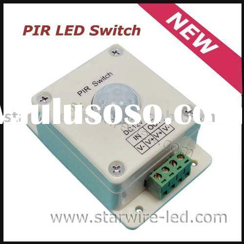 IR led dimmer switch